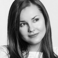 Лариса Горева
