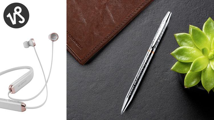Ручка для козерога
