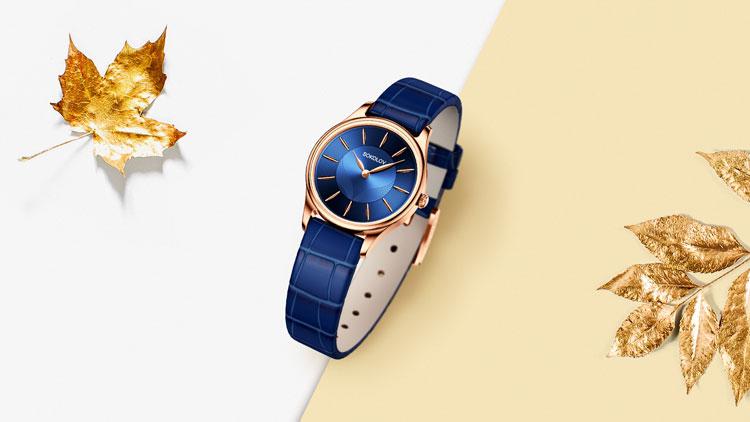 Золотые часы SOKOLOV