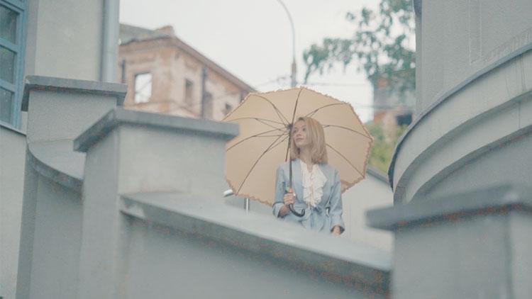 Алина Гилматдинова